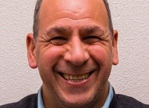 Fernando  Morales Morante Author of Evaluating Organization Development