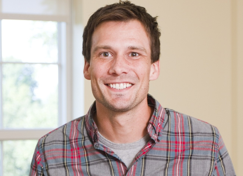 Brice  Nordquist Author of Evaluating Organization Development