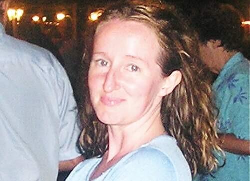 Author - Marella  Hoffman