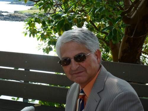 Author - John C.  Alessio