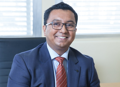 Mohiuddin  Ahmed, PhD, MACS CT Author of Evaluating Organization Development