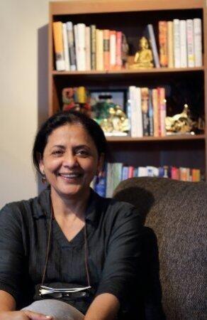 AMITA  SINGH Author of Evaluating Organization Development