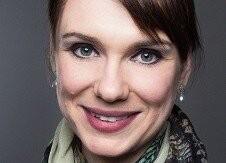 Author - Aoife M  McDermott