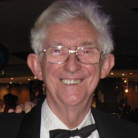 John  Billingsley Author of Evaluating Organization Development