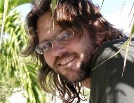 Author - Jan  Rychtar