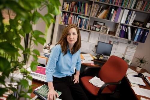 Nancy S. Niemi Author of Evaluating Organization Development