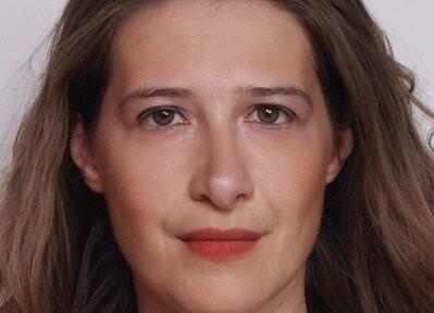 Author - Anita  Ferrara