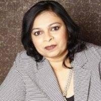 Author - Priti  Sikdar