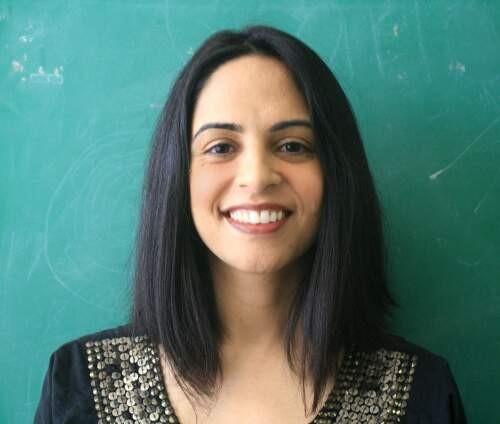 Author - Anita  Wadhwa