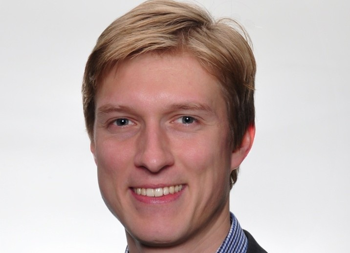 Moritz  Pieper Author of Evaluating Organization Development