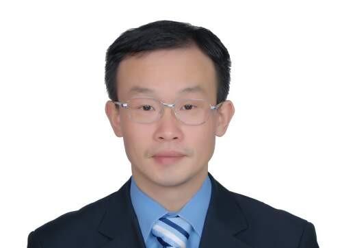 Author - xing-chang  wei