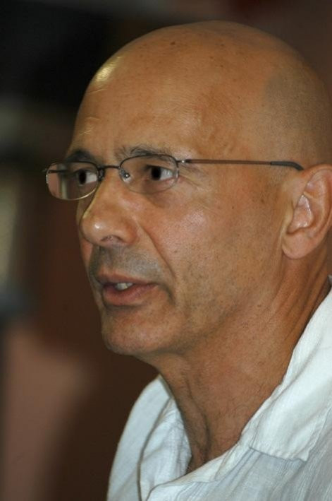 Author - Manu  Bazzano
