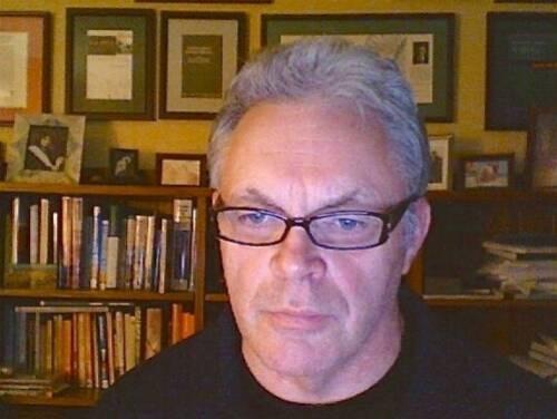 Author - John  Rennie Short