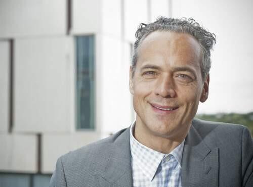 Author - Dr Steffen  Lehmann