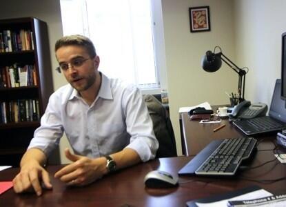 Damien  Van Puyvelde Author of Evaluating Organization Development
