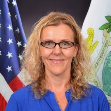 Kerry Lynn  Nankivell Author of Evaluating Organization Development