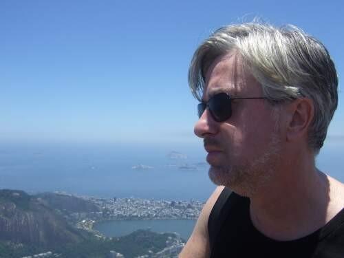 Author - Gerard  Delanty