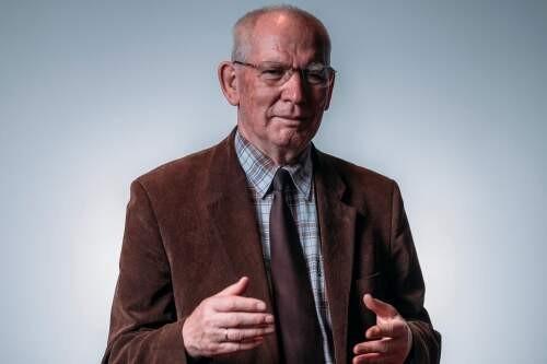 Author - Michal Jacenty  Sznajder