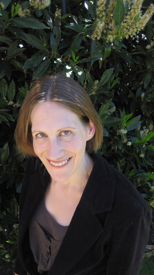 Author - Penny  Norton