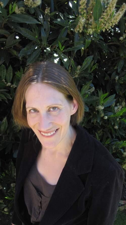 Penny  Norton Author of Evaluating Organization Development