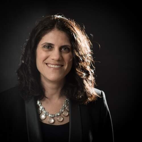 Author - Cinzia D. Solari