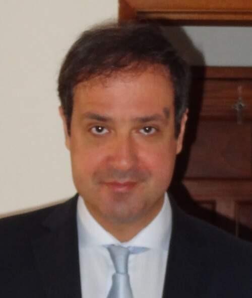 Author - Eduardo José Rocha Medeiros