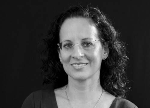 Author - Elizabeth Joyce Grant