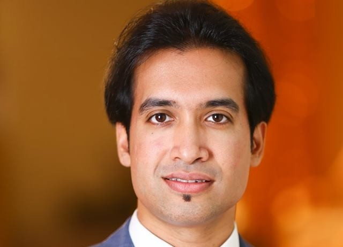 M. Ehteshamul  Bari Author of Evaluating Organization Development