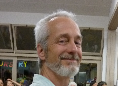Joe  Parker Author of Evaluating Organization Development