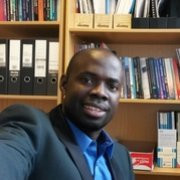 Author - ALEX  Opoku