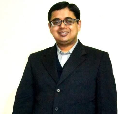 Author - Arpan Kumar Kar