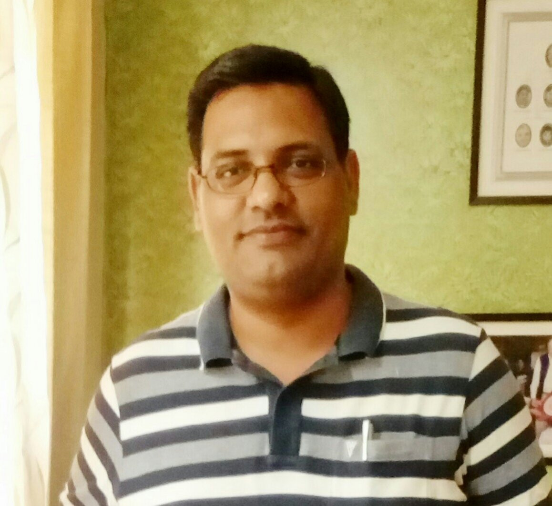 Yatendra S Chaudhary Author of Evaluating Organization Development