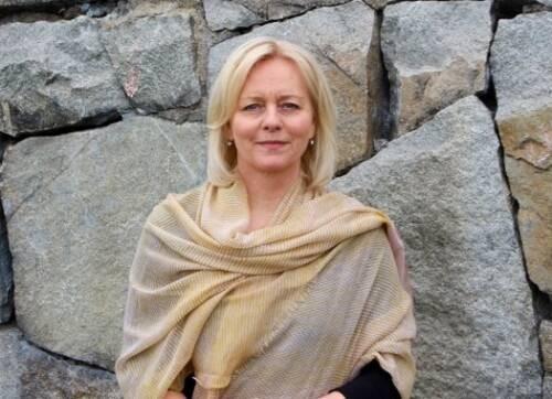 Author - Mona  Livholts