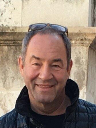 Author - Roy  Barsness