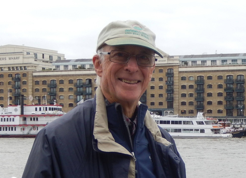 George  Krumbhaar Author of Evaluating Organization Development