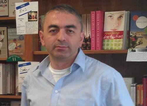 Author - Sufian N Zhemukhov