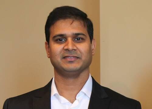 Veera Gnaneswar  Gude Author of Evaluating Organization Development