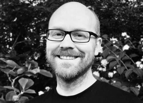 Author - Einar  Thorsen