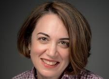 Author - Yasemin  Besen-Cassino