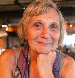 Author - Liz  England