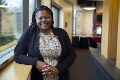 Jennifer  Madden Author of Evaluating Organization Development