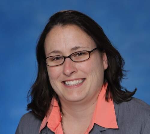 Melissa  Bopp Author of Evaluating Organization Development