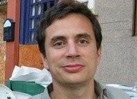 Pontus  Rudberg Author of Evaluating Organization Development