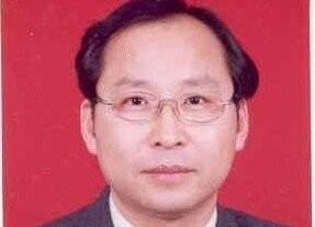 Weihai  Zhang Author of Evaluating Organization Development