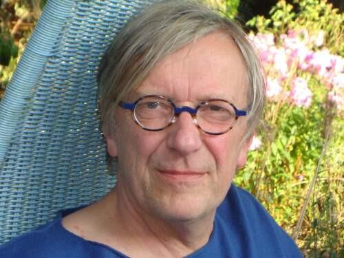 Author - Michel  Vandenbroeck