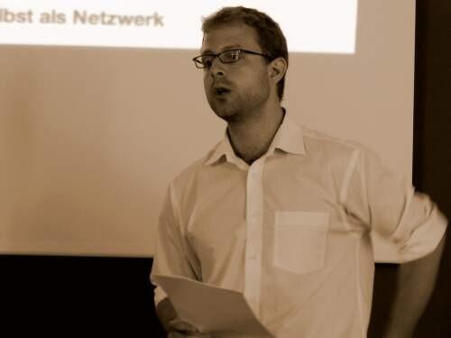Author - Michalis  Kontopodis