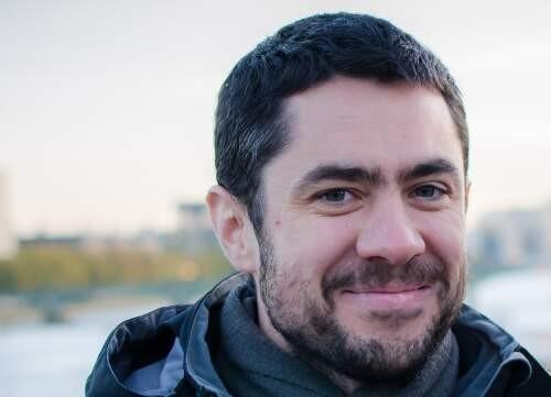 Author - Teodor  Mladenov
