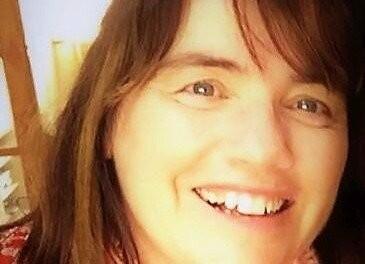 Author - Julia Maria Gouldsboro