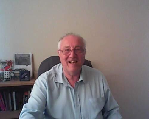 Stan  Taylor Author of Evaluating Organization Development