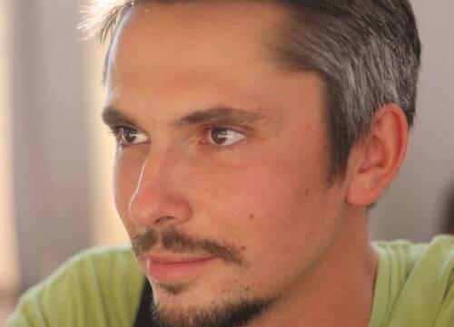 Author - Evgeny  Khvalkov